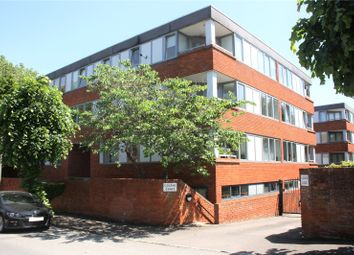 Thumbnail 2 bed flat to rent in Caxton Court, St. Marks Road, Henley-On-Thames, Oxfordshire
