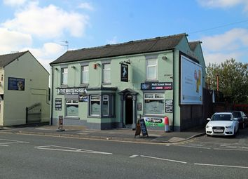 Thumbnail Pub/bar for sale in Tunstall, Stoke On Trent
