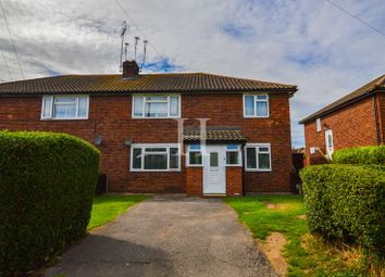 Thumbnail 2 bed flat for sale in Sutton Court Drive, Rochford, Essex