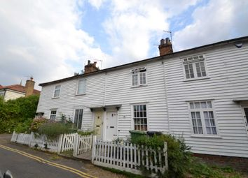 Thumbnail 2 bed cottage to rent in Mill Lane, Epsom