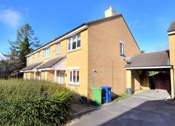 Thumbnail 3 bed end terrace house to rent in Haslemere Court, Brockworth, Gloucester, Gloucestershire