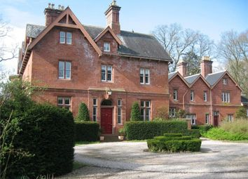 Thumbnail 21 bed detached house for sale in Morland Hall Estate, Morland, Penrith, Cumbria