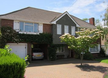 Thumbnail 2 bedroom flat to rent in Mariners Way, Warsash, Southampton