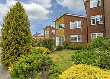 Thumbnail 3 bed flat for sale in Forge Steading, Banstead