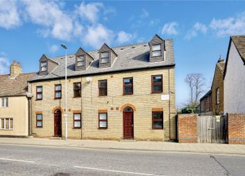 Thumbnail 1 bedroom flat for sale in Cross House, Huntingdon Street, St. Neots, Cambridgeshire
