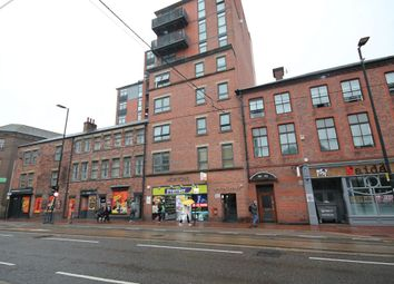 Thumbnail 2 bed flat to rent in Morton Works, West Street, Sheffield