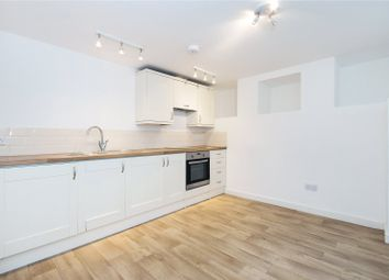 Thumbnail 1 bed flat to rent in Darville Road, London