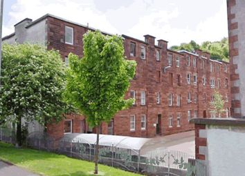 Thumbnail 6 bed flat for sale in Wallace St, Portfolio, Port Glasgow, Inverclyde PA145Ra