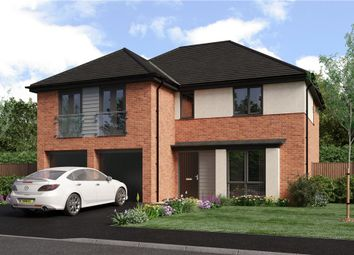"Thumbnail 5 bed detached house for sale in ""The Jura"" at Bristlecone, Sunderland"