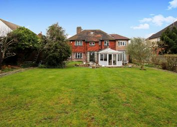 Thumbnail 5 bed detached house for sale in Flambard Road, Harrow-On-The-Hill, Harrow