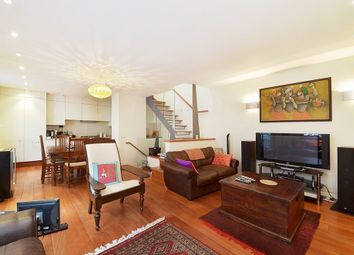 Thumbnail 3 bedroom property to rent in Phillimore Walk, Kensington