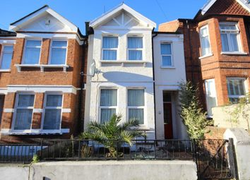Thumbnail 2 bed flat for sale in Berrymead Gardens, London