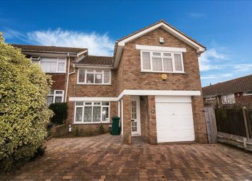 Thumbnail 4 bed semi-detached house to rent in Southfleet Road, Farnborough, Orpington