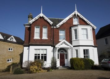Thumbnail 2 bed flat for sale in Granville Road, Sevenoaks