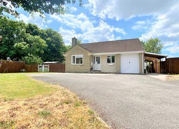 Thumbnail 3 bed detached bungalow for sale in Meadow Close, Wincanton