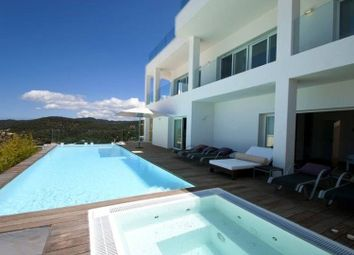 Thumbnail 8 bed villa for sale in Two Home Property With Sea View, Cala Moli, Ibiza, Balearic Islands, Spain