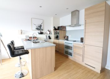 Thumbnail 2 bed flat to rent in York Road, Doncaster