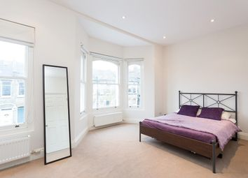 Thumbnail 2 bed flat for sale in Ballater Road, London
