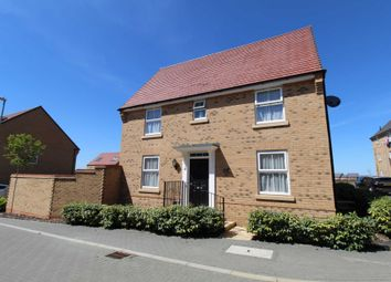 Chandlers Square, Godmanchester PE29. 3 bed semi-detached house