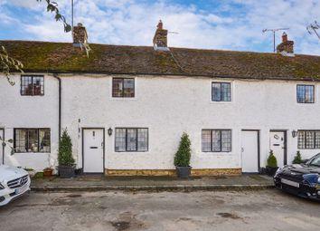 Thumbnail 2 bed property for sale in Flint Street, Haddenham, Aylesbury