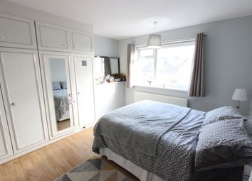 Thumbnail 2 bed flat to rent in The Limes Avenue, New Southgate