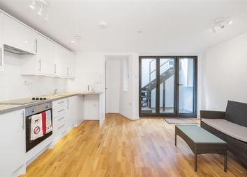 Thumbnail 2 bedroom flat for sale in Belsize Road, West Hampstead, London