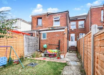 3 bed terraced house for sale in Mortimer Road, Southampton SO19