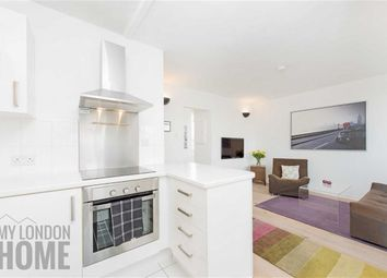 Thumbnail 1 bed flat for sale in Chaucer House, Pimlico, London