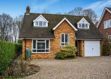 Thumbnail 4 bed detached house for sale in St Leonards Road, Chesham Bois, Buckinghamshire