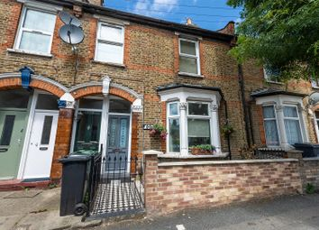 Thumbnail 2 bed flat for sale in Hove Avenue, London