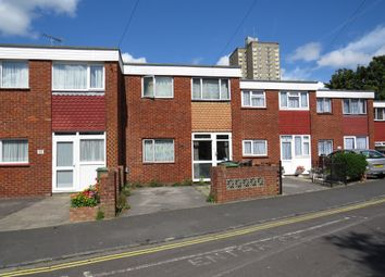 Thumbnail 3 bed terraced house for sale in Waterloo Street, Southsea
