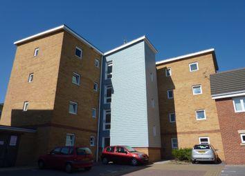 Thumbnail 2 bedroom flat to rent in Little Hackets, Havant, Hampshire