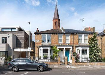 Thumbnail 3 bed terraced house for sale in Orbel Street, Battersea, London
