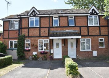 Thumbnail 2 bed semi-detached house for sale in Briarwood Close, Feltham