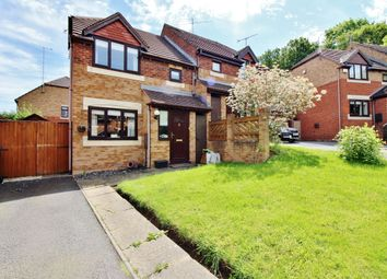 Thumbnail 2 bed semi-detached house for sale in Angus Close, Kenilworth