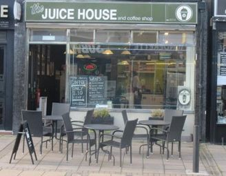 Thumbnail Restaurant/cafe for sale in 62 Earlsdon Street, Coventry