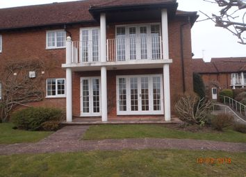 Thumbnail 2 bed flat for sale in Heath Court, Petersfield