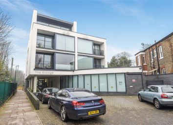 Thumbnail 1 bed flat for sale in 1 Station Road, Hampton Wick, Kingston Upon Thames