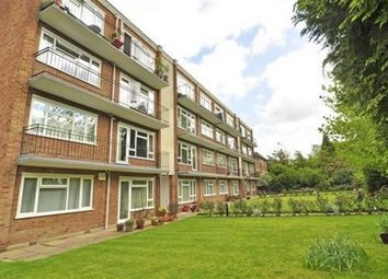 Thumbnail 2 bedroom flat to rent in Woodville Gardens, Lovelace Road, Surbiton