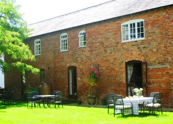Thumbnail 1 bed cottage to rent in Hall Farm Cottages, Sedgeberrow, Worcestershire