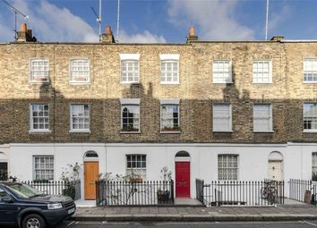 Thumbnail 4 bed town house to rent in Star Street, Paddington