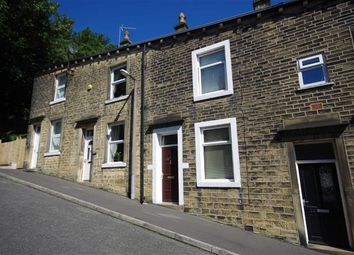 Thumbnail 2 bed terraced house for sale in John Street, Greetland, Halifax