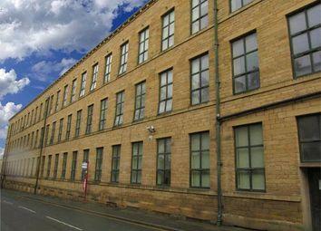 Thumbnail 2 bed flat to rent in Ingrow Mill, Ingrow Lane, Keighley, West Yorkshire
