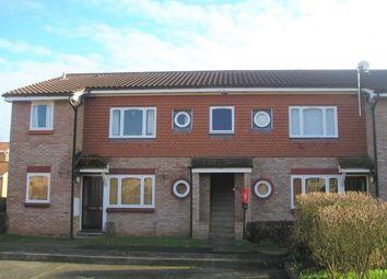 Thumbnail  Studio to rent in Fakenham Drive, Bobblestock, Hereford