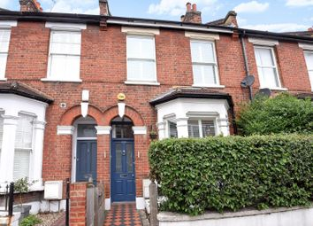 Thumbnail 4 bed terraced house for sale in Cavendish Road, Balham, London