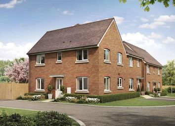 "Thumbnail 3 bed detached house for sale in ""The Easdale - Plot 336"" at The Village, Emerson Way, Emersons Green, Bristol"
