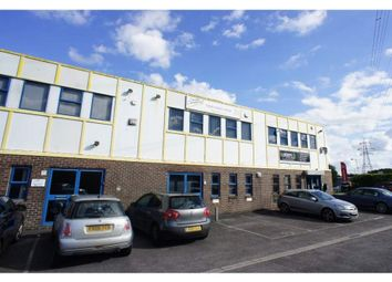 Thumbnail Office for sale in Unit 5 The Meads Business Centre, Swindon