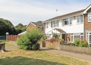 3 bed terraced house for sale in Thistle Walk, Murston, Sittingbourne ME10
