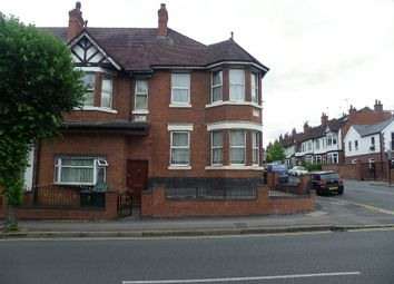 Thumbnail 5 bedroom semi-detached house to rent in Albany Road, Earlsdon, Coventry