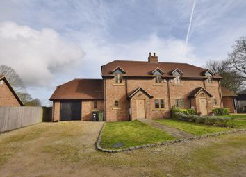 Thumbnail 3 bedroom semi-detached house to rent in London Road, Lewknor, Watlington